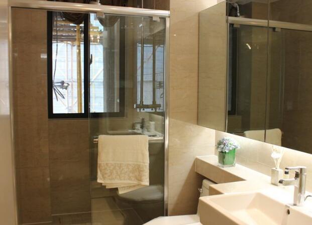 5种卫生间干湿分离的设计,让您轻松解决卫生间各种难题!
